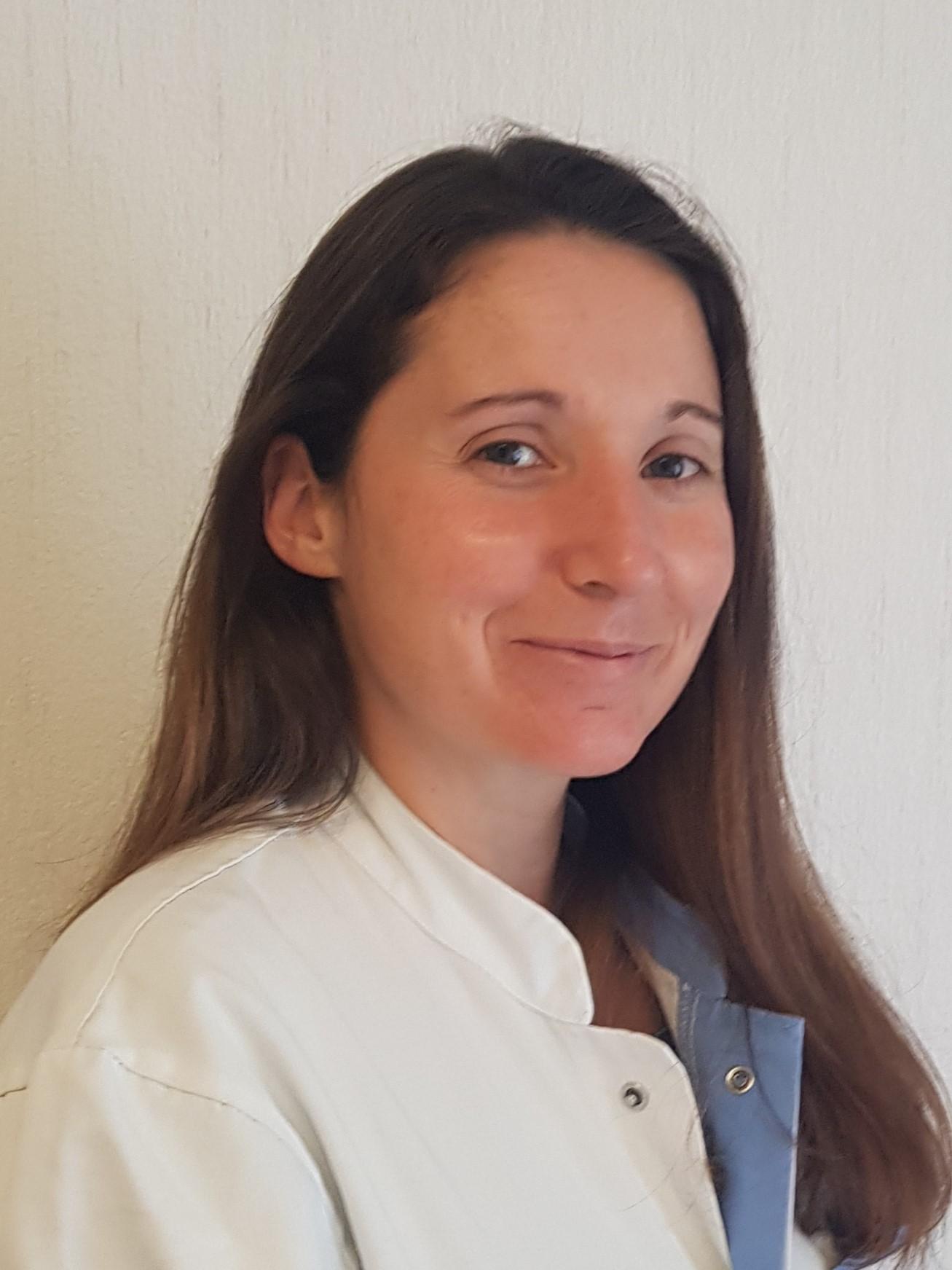 Emilie Di Constanzo